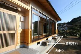 inubashiri