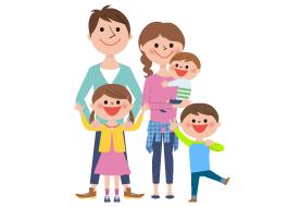 藤井工務店選ばれる理由6子どもを持つ世代